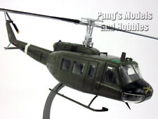 """Bell UH-1 Iroquois  """"Huey"""" - US ARMY - 101st Airborne - 1/48 Scale Diecast Model"""