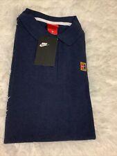 men's Nike tennis shirt brand new size small