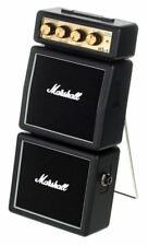 Marshall MS-4 1-Watt Guitar Amp MS4 Small Amplifier