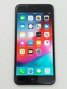 Apple iPhone 6 Plus - 16GB - Space Gray (AT&T) (Unlocked) *Check IMEI*