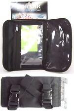 ALOKSAK Black SPLASHSAK Military version Caddy Arm Pak 5 x 7 Pouch Bag ARM-PAKMB