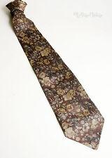 Neck Tie Wedding 1980s Vintage Ties