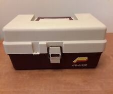 Vintage Plano Tackle Box Model 3200
