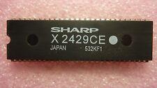 X2429CE / SHARP IC / DIP / 1 PIECE (QZTY)