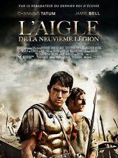 Affiche 40x60cm L'AIGLE DE LA NEUVIÈME LÉGION (THE EAGLE) 2011 Jamie Bell TBE