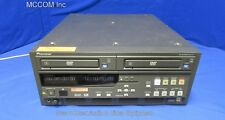 Pioneer PRV-LX1 DVD Recorder w/ 21 hrs on HDD Drive, SDI In Board