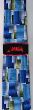 """NEW Jerry Garcia """"Emerald City"""" Tie NWT Collection 54 - Blue"""