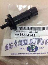 Chevrolet Aveo Pontiac Wave G3 Gas Fuel Tank Filler Door LATCH new OEM 96534241