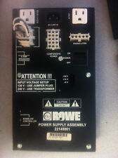 Ami Rowe Digital Jukebox Power Supply Assembly 22145801 - Tested Working