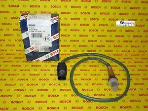 Mercedes-Benz Oxygen Sensor - BOSCH - 0258017018, 17019 - NEW OEM MB O2