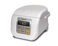 Panasonic SRCM051 3 Cups Rice Cooker