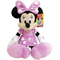 "GSI Disney Minnie Mouse 25"" Plush Stuffed Toy"