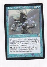 MTG: Scourge: Raven Guild Master