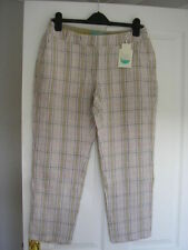 Boden Plus Size Low Trousers for Women