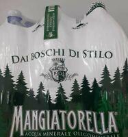 Acqua Mangiatorella Naturale DA 2 LITRI X 6 BOTTIGLIE CALABRIA X2 CASSE TOT.12B.