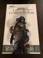 The Darkness Compendium Volume 1 - Paperback