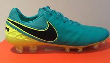 Nike Tiempo Legend VI FG 'Clear Jade' Size UK 9 (EUR 44) 819177 307