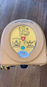 Heart Sine Samaritan 500P AED defibrillator Trainer