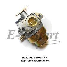 Honda GCV160 5.5HP  OEM Quality Carburetor 16100-Z0L-023 16100-ZM0-802