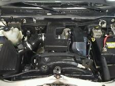 2006 CHEVROLET COLORADO 88K Miles Engine 3.5L (VIN 6, 8th digit)