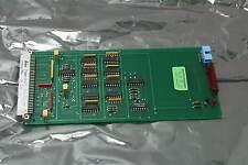 Leica / Brown & Sharpe BMELD 301-312.022(-007)/04 Control Card B&S CMM