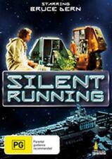 Silent Running (Bruce Dern) New DVD R2,4