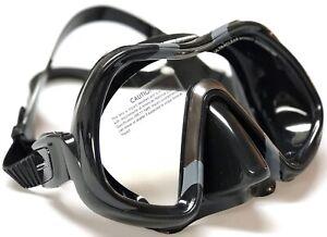 Atomic Venom ARC Anti-Reflective Coating Scuba Diving Dive Msk
