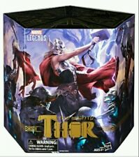 Sdcc 2017 Hasbro Exclusive Marvel Legends Series Battle For Asgard Thor Uk