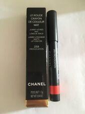 Chanel Le Crayon De Couleur Mat 259 Provocation Neuf