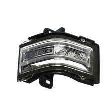 2015-2020 Ford F150 RH Passenger Side TOW Mirror Signal Lens w/ Spot Light OEM