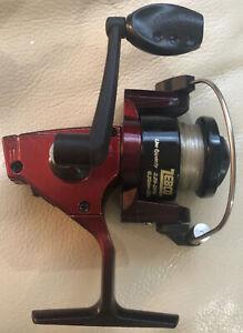 Zebco Fishing Reel: Line Capacity 2-2lb-154yd (0.25mm-140m) Reel.