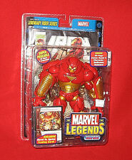 Marvel Legends Legendary Rider Series HULK BUSTER IRON MAN Avengers Figure NEW