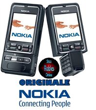 Nokia 3250 XpressMusic Black (Ohne Simlock) 3Band 2,0MP Radio Original SEHR GUT