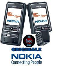 Nokia Xpress Music 3250 Black (sin bloqueo SIM), Smartphone 3 banda 2,0mp radio mp3 bien