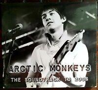 Artic Monkeys Rare Deleted Live Santa Monica & Germany 2005 Digipack CD RSD
