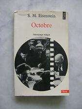 S.M. Eisenstein - Octobre - Points Film