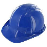 Pyramex Hard Hat - Snap Lock Suspension - Blue