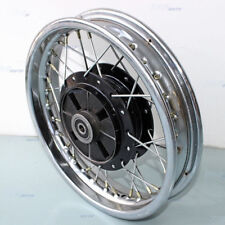 For Yamaha PW80 Peewee80 PY80 G80T COYOTE80 LC80PY JS80PY Rear RIMs RIM