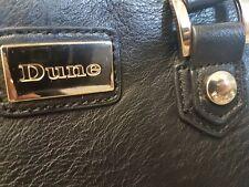 dune handbag black