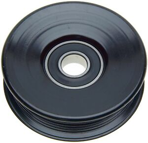 ACDELCO 36157 OEM DRIVE BELT IDLER PULLEY FOR E-150 E-350 F-150 F-350 SUPER DUTY