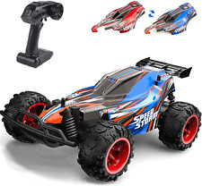Yiman RC Cars 2.4ghz ferngesteuertes Auto RC Truck High Speed RC Racing Car, 1/22