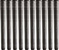 Winn DRI-TAC Lite Oversize / Jumbo (+1/8) Golf Grip - Set of 10 - New
