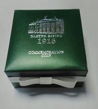 1916 Irish Easter Rising Commemorative Centenary Coin Edition in Gift Box