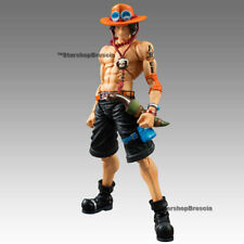 ONE PIECE - Variable Action Heroes - Portgas D. Ace Action Figure Megahouse