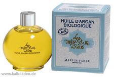 Bio Arganöl Körper & Gesicht 50ml MIHA50