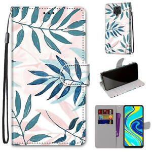 For Xiaomi Redmi 3S 4A 4X 5A 6A 7A 8A Flip Magnetic Leather Wallet Case Cover
