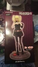 New Groove Craft Label Death Note Misa Amane Painted