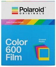 "Polaroid Color Sofortbildfilm ""Color Frame"" für 600er Kameras SONDERPREIS!!!!!!"