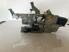 Ford Transit 2.4 TDCi MK7 2006 - 2014 Side Loading Door Lock Mechanism