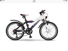 Winora Kinder -/ Jugendrad Fahrrad Bandito Y MTB 20 Zoll 6-Gang 2014 sz/weiß/rot